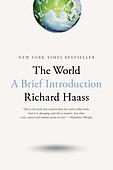 "May 12, 2020 - WORLDWIDE: Richard Haass ""The World"" Book Release"