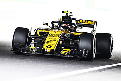 October 5, 2018 - Suzuka, Japan - 55 SAINZ Carlos (spa), Renault Sport F1 Team RS18, action during the 2018 Formula One World Championship, Japan Grand Prix from October 4 to 7 at Suzuka -  / #55 Carlos Sainz (ESP, Renault ),   , Motorsports: FIA Formula One World Championship 2018, Grand Prix of Japan, .World Championship 2018 Grand Prix Japan  (Credit Image: © Hoch Zwei via ZUMA Wire)