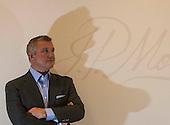 Olivier de Givenchy, head of JPMorgan for he Western U.S.