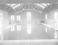 1925 Swimming pool at 1847 Camino Palmero