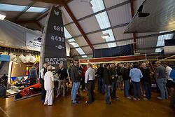 Largs Regatta Festival 2018<br /> <br /> Saturn Sail Loft<br /> <br /> Images: Marc Turner