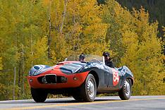 128- 1957 Arnolt Bristol Bolide