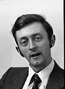 Mr Paddy Quinn.   I.C.R.<br /> 1979.<br /> 20.03.1979.<br /> 03.20.1979.<br /> 20th March 1979.<br /> Portrait of Mr Paddy Quinn,<br /> Qualitative Market Researcher at ICR, Ely Place, Dublin.