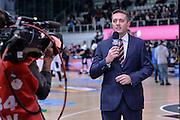 DESCRIZIONE : Trento Beko All Star Game 2016<br /> GIOCATORE : Alessandro Mamoli<br /> CATEGORIA : Ritratto<br /> SQUADRA : Sky Sport TV<br /> EVENTO : Beko All Star Game 2016<br /> GARA : Beko All Star Game 2016<br /> DATA : 10/01/2016<br /> SPORT : Pallacanestro <br /> AUTORE : Agenzia Ciamillo-Castoria/L.Canu