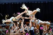 FIU Cheerleaders (Feb 22 2014)