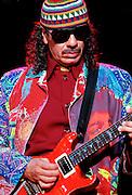 Santana with Baaba Maal