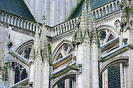 Bayeux Cathedral, Normandy, France © Rudolf Abraham