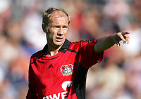 Fotball<br /> Bundesliga Tyskland<br /> Foto: Witters/Digitalsport<br /> NORWAY ONLY<br /> <br /> 09.09.2006<br /> Sergej Barbarez<br /> Fussball Bayer 04 Leverkusen