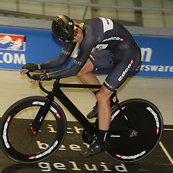 13-12-2015: Wielrennen: NK baanwielrennen: Sloten<br />AMSTERDAM (NED) baanwielrennen   <br />Op het velodrome van Sloten streden de baanwielrenners om de titel op de 50 kilometer. Nick Stopler zal niet vertrekken in de zesdaagse van Rotterdam, hij gaat een wereldbekerwedstrijd rijden