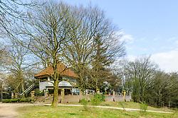Doorn, Kaapse Bossen, Utrechtse Heuvelrug, Utrecht, Netherlands