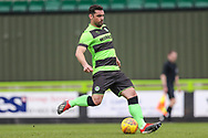 Forest Green Legends Matt Coupe during the Trevor Horsley Memorial Match held at the New Lawn, Forest Green, United Kingdom on 19 May 2019.
