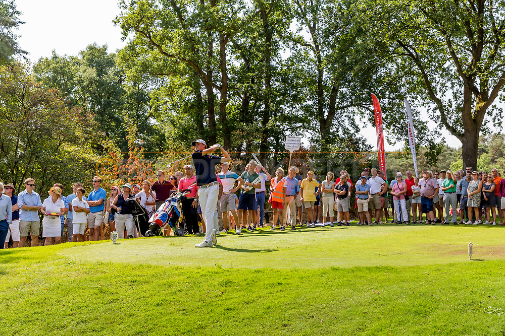 21-07-2018 Pictures of the final day of the Zwitserleven Dutch Junior Open at the Toxandria Golf Club in The Netherlands.21-07-2018 Pictures of the final day of the Zwitserleven Dutch Junior Open at the Toxandria Golf Club in The Netherlands.  VAN DER WEELE, Kiet (NL)