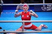 Boxing-Road to Tokyo European Qualifying-Mar 15, 2020