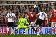 Nottingham Forest v Fulham 260917