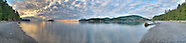 Puget Sound and Seattle, Washington