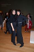 RENU MEHTA; JOANA YEARWOOD, Henry Moore, Tate Britain. London. 22 February 2010