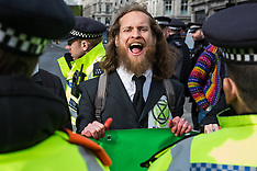 2019-03-09 Extinction Rebellion Sound The Rebellion