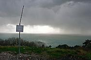 Santa croce, frazione del comune di Trieste