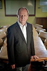 Heitor Klein - Diretor Executivo da Abicalçados. FOTO: Jefferson Bernardes/Preview.com
