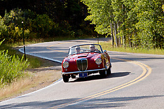 097 1956 Lancia Aurelia B24S Convertible