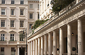 Eaton Square - For Judy Dowie