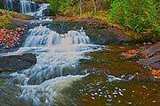 Raleigh Falls<br />Ignace<br />Ontario<br />Canada