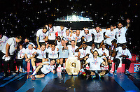PSG Champion - 04.06.2015 - Tremblay en France / Paris Saint Germain - 26eme journee de Division 1 -Beauvais<br />