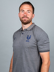 Kevin Geary - Mandatory by-line: Robbie Stephenson/JMP - 01/08/2019 - RUGBY - Clifton Rugby Club - Bristol, England - Bristol Bears Headshots 2019/20