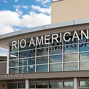 Ellis & Ellis Rio Americano Signage