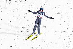 20.01.2019, Wielka Krokiew, Zakopane, POL, FIS Weltcup Skisprung, Zakopane, im Bild Pawel Wasek (POL) // Pawel Wasek of Poland during the FIS Ski Jumping world cup at the Wielka Krokiew in Zakopane, Poland on 2019/01/20. EXPA Pictures © 2019, PhotoCredit: EXPA/ JFK