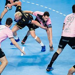 20201001: SLO, Handball - EHF Champions League, RK Celje vs THW Kiel