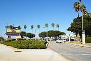 OC Fair Event Center At Main Gate