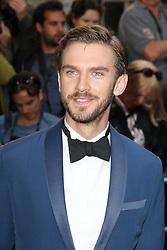 © Licensed to London News Pictures. 02/09/2014, UK. Dan Stevens, GQ Men of the Year Awards, Royal Opera House Covent Garden, London UK, 02 September 2014. Photo credit : Richard Goldschmidt/Piqtured/LNP