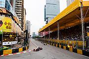 Ralf ARON, Van Amersfoort Racing, Dallara Mercedes<br /> 64th Macau Grand Prix. 15-19.11.2017.<br /> Suncity Group Formula 3 Macau Grand Prix - FIA F3 World Cup<br /> Macau Copyright Free Image for editorial use only