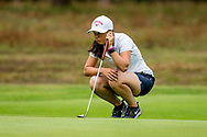 mul20-07-2019 Pictures of the final day of the Zwitserleven Dutch Junior Open at the Toxandria Golf Club in The Netherlands.<br /> MULJONO, Sophie