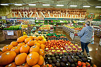 A new Whole Foods Market is open on Ventura Blvd in Tarzana , Ca.  December 27, 2012. Photo by David Sprague Copyright 2012
