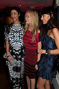 ZAWE ASHTON; LAURA WHITMORE;; JAMEELA JAMIL, InStyle Best Of British Talent , Shoreditch House, Ebor Street, London, E1 6AW, 26 January 2011