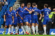 Chelsea v Fulham 021218