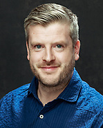 Actor Headshots Ben Hynes