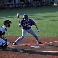 Baseball: Chapman University Panthers vs. University of St. Thomas (Minnesota) Tommies