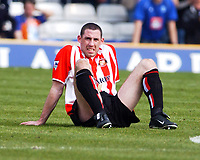 BIRMINGHAM V SUNDERLAND 12/04/03 (2-0)  PREMIER LEAGUE<br />