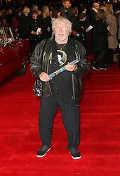 © Licensed to London News Pictures. 19/12/2013, UK. <br /> Bill Oddie, The Harry Hill Movie - World film premiere, Vue West End, London UK, 19 December 2013. Photo credit : Richard Goldschmidt/Piqtured/LNP