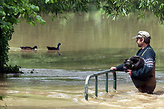 MAY 28 2000 Flooding in Rochford