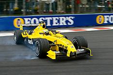 2004 Rd 14 Belgian Grand Prix
