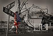 Tuscaloosa, Alabama - April 27 tornado