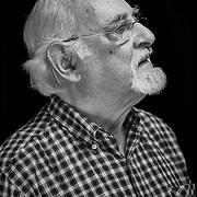 Lisboa, 20/04/2015 - O  ator Ruy de Carvalho fotografado para Revista das Selecções do Readers Digest<br /> Fotos: Paulo Alexandrino