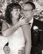 David & Caroline's Wedding