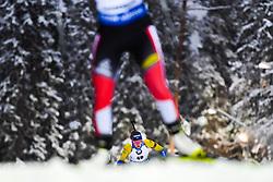 March 8, 2019 - –Stersund, Sweden - 190308 Hanna Öberg of Sweden competes in the Women's 7.5 KM sprint during the IBU World Championships Biathlon on March 8, 2019 in Östersund..Photo: Johan Axelsson / BILDBYRÃ…N / Cop 245 (Credit Image: © Johan Axelsson/Bildbyran via ZUMA Press)