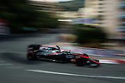 May 20-24, 2015: Monaco Grand Prix: Jenson Button (GBR), McLaren Honda