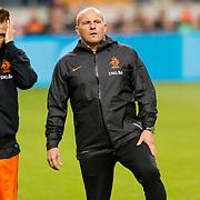 NLD/Amsterdam/20121114 - Vriendschappelijk duel Nederland - Duitsland, ????..